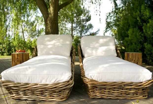 Leżak ogrodowy czy fotele ogrodowe